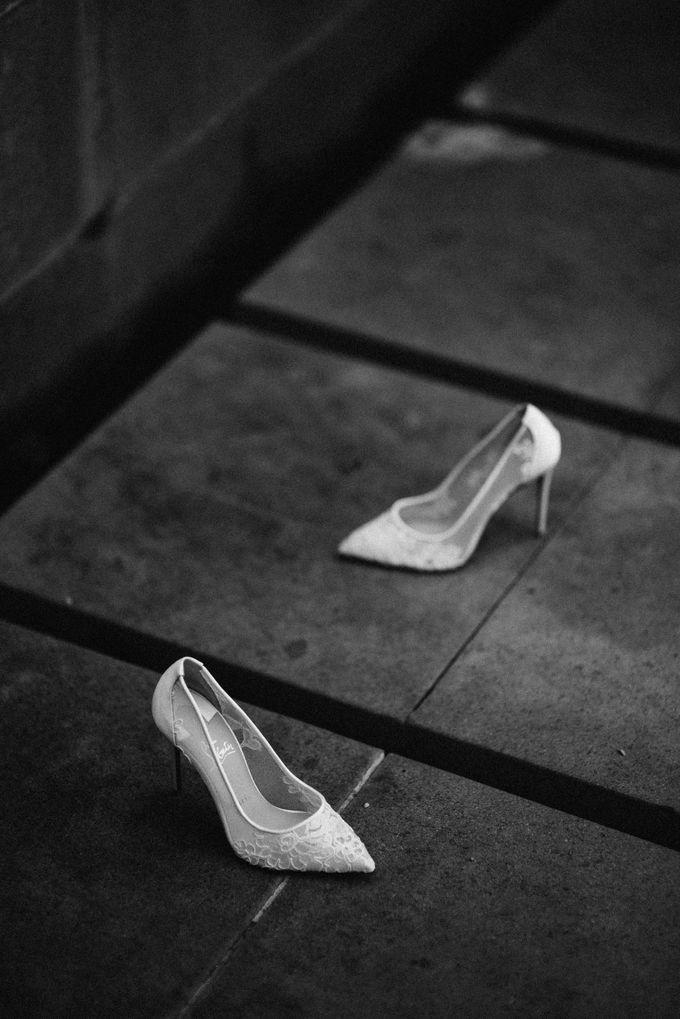 Ethereal Bali Wedding by Casabono Wedding - 021