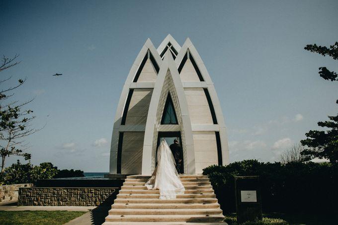 Ethereal Bali Wedding by Casabono Wedding - 026