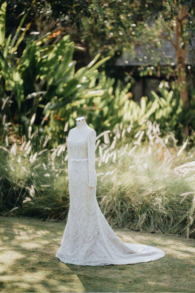 Ethereal Bali Wedding by Casabono Wedding - 022
