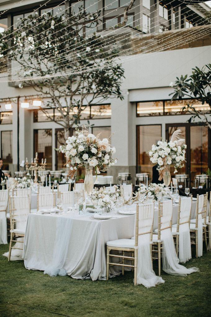 Ethereal Bali Wedding by Casabono Wedding - 020