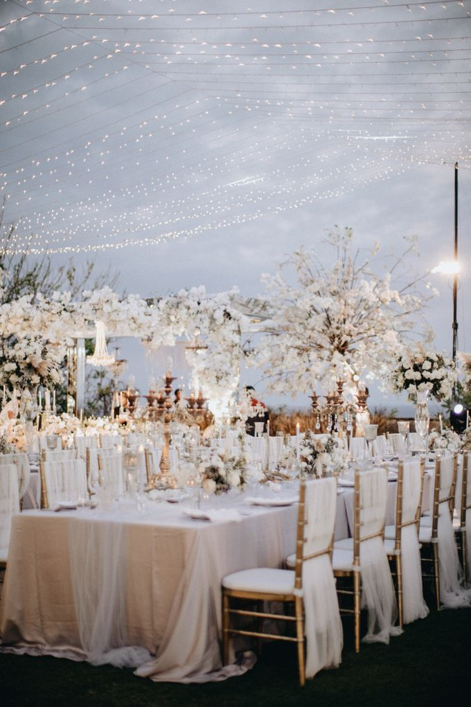 Ethereal Bali Wedding by Casabono Wedding - 034