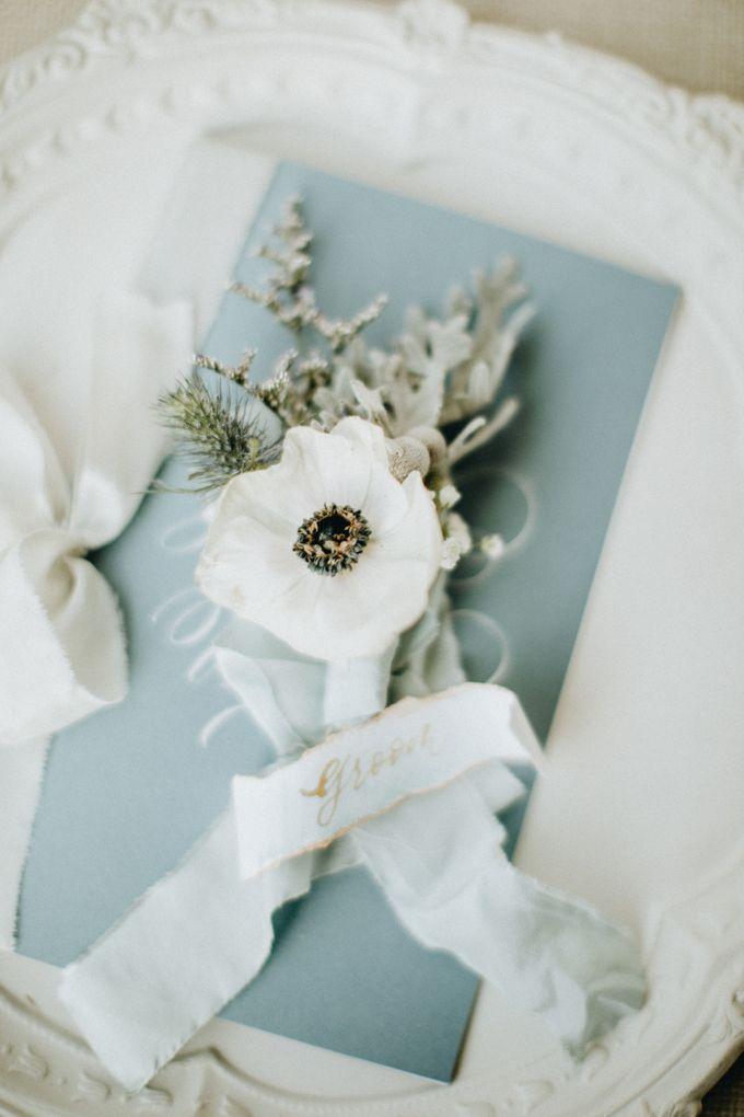 Yansen & Rika Ethereal Bali Wedding by Casabono Wedding - 021
