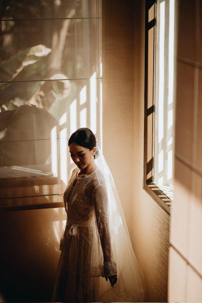 Ethereal Bali Wedding by Casabono Wedding - 013