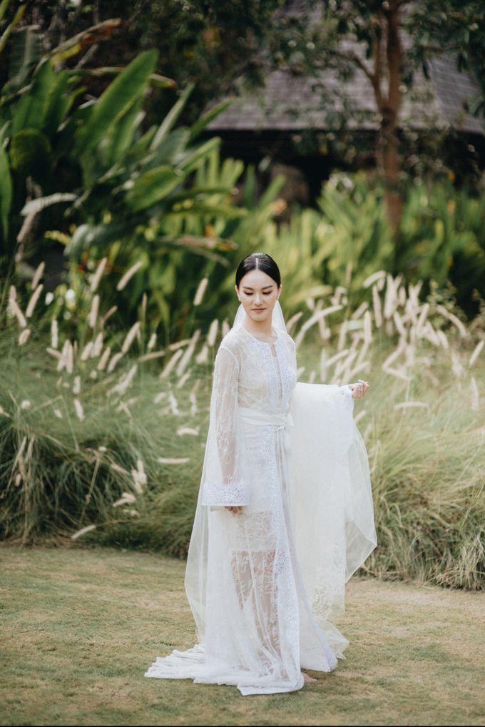 Ethereal Bali Wedding by Casabono Wedding - 014