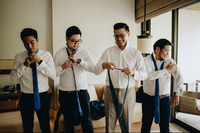 Ethereal Bali Wedding by Casabono Wedding - 016