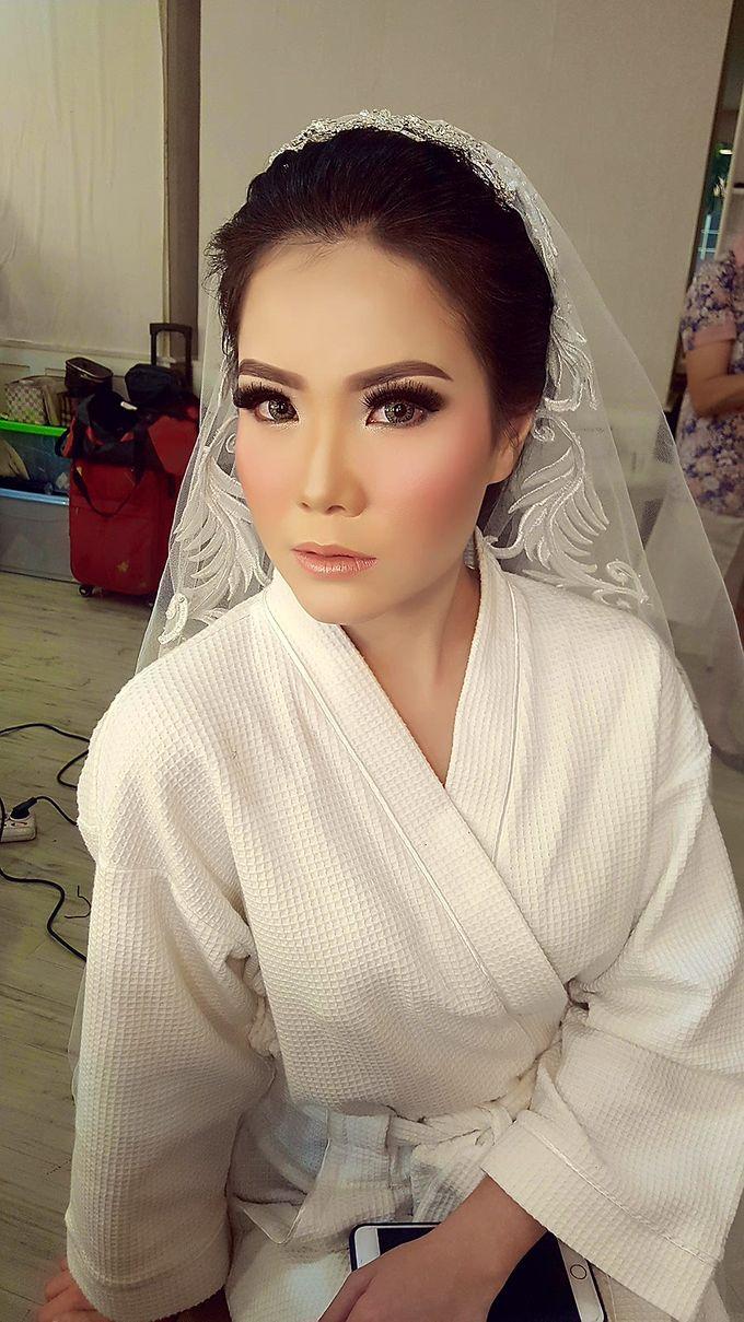 Make Up Bride by Flo Make Up Artist - 007