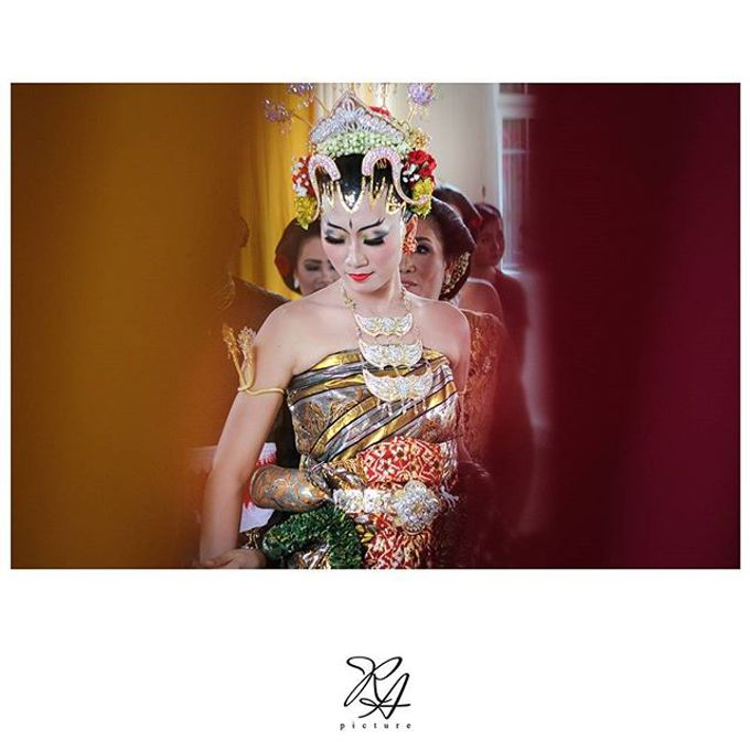 The Wedding Hanna & Taufan by R A Picture - 006