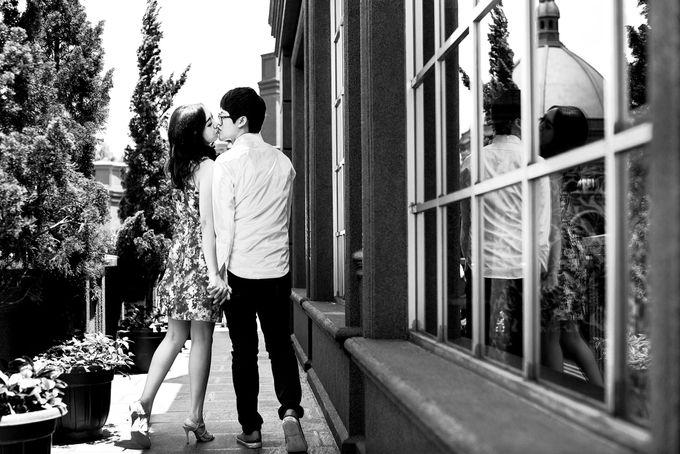 BANDUNG Pre Wedding | Christopher + Devi | by YSD by YSD Photography - 030
