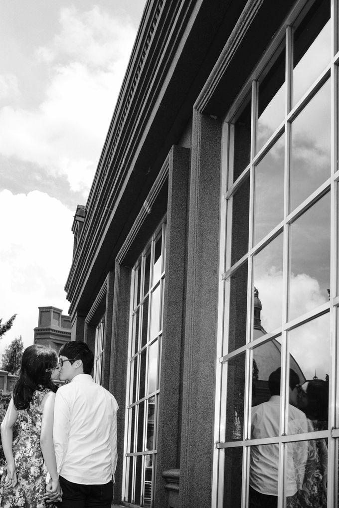 BANDUNG Pre Wedding | Christopher + Devi | by YSD by YSD Photography - 031