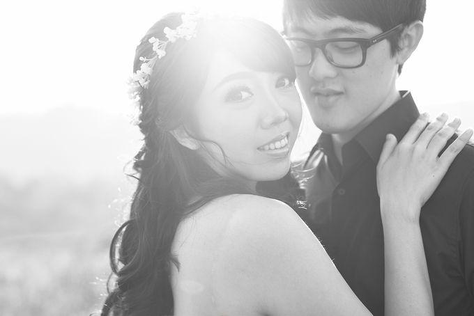 BANDUNG Pre Wedding | Christopher + Devi | by YSD by YSD Photography - 028