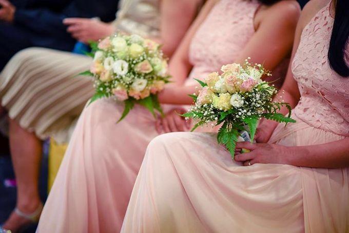 All Wedding Affairs (Joshua♡Jeanna) by Dorcas Floral - 002