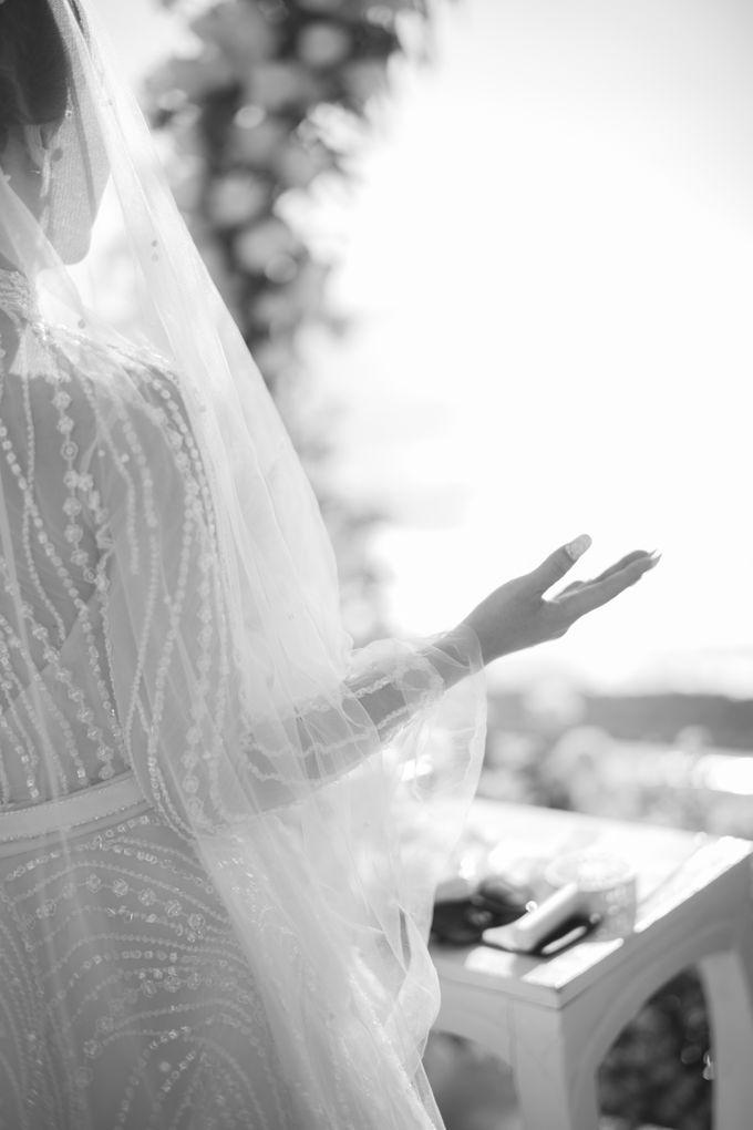 Yovinda and Sendy Wedding by KAMAYA BALI - 010