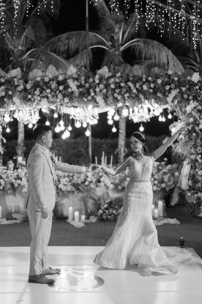 Yovinda and Sendy Wedding by KAMAYA BALI - 002