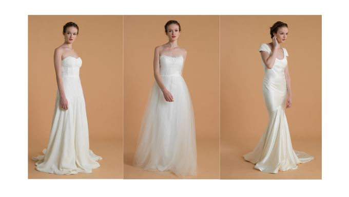 Love Yu by The Prelude Bridal - 001