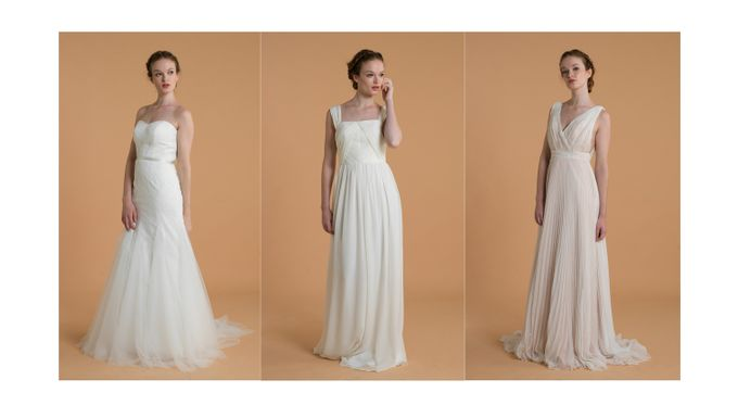 Love Yu by The Prelude Bridal - 002