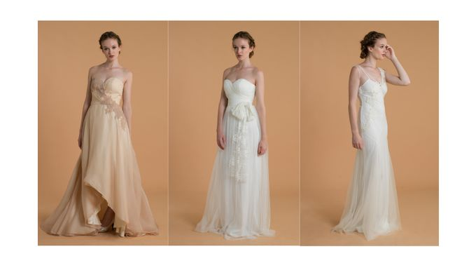 Love Yu by The Prelude Bridal - 003