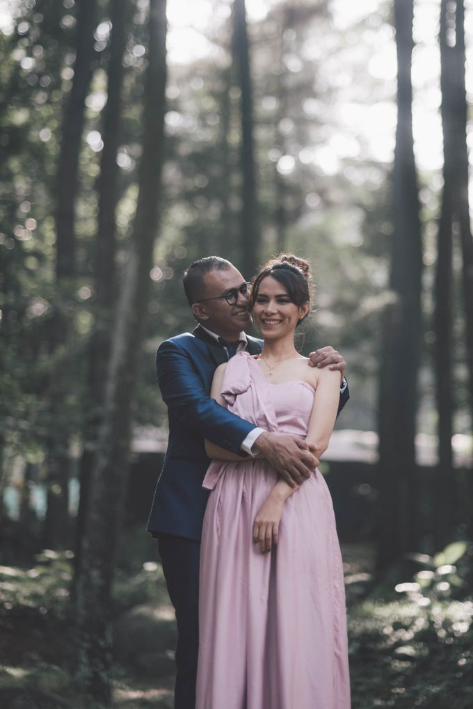 Prewedding Evan & Merry by Lian Photoworks - 013