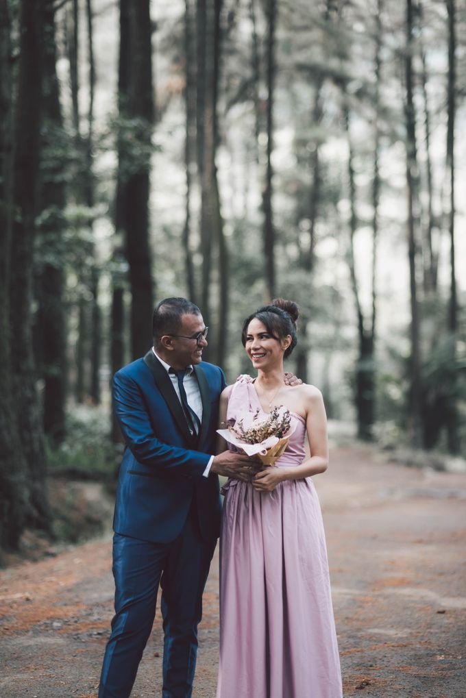 Prewedding Evan & Merry by Lian Photoworks - 001