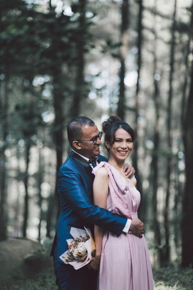 Prewedding Evan & Merry by Lian Photoworks - 015