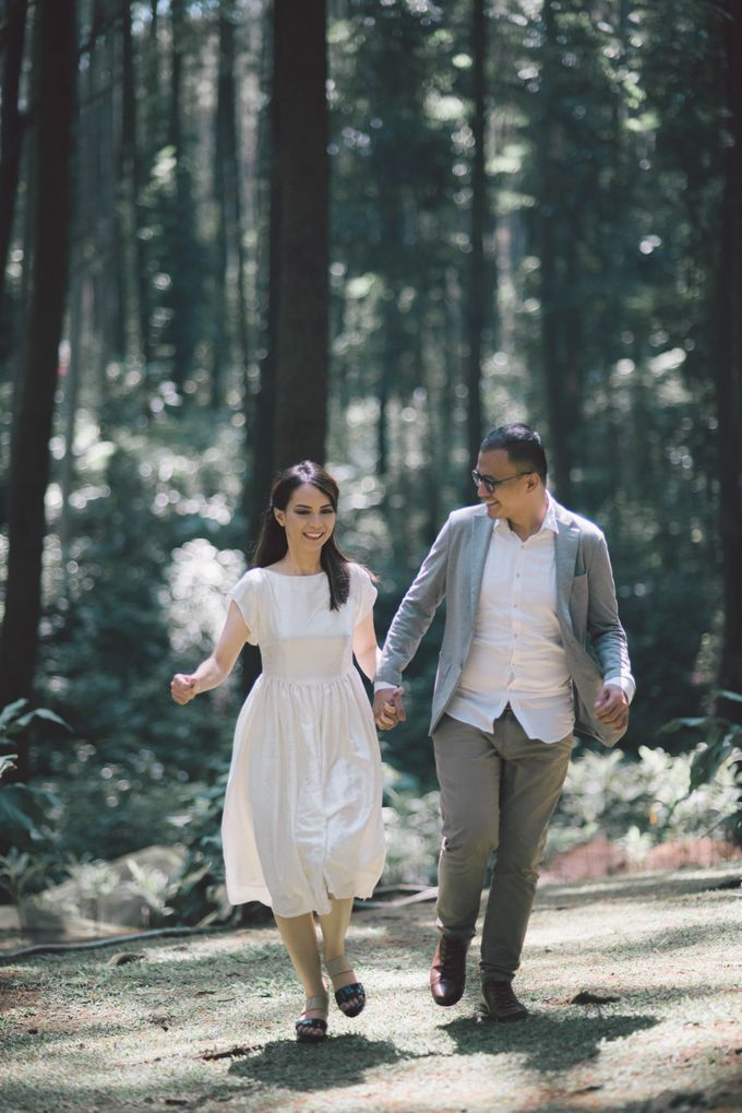 Prewedding Evan & Merry by Lian Photoworks - 016
