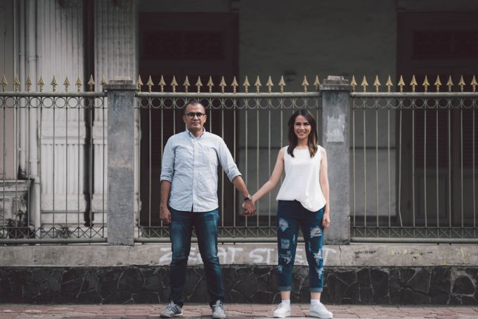 Prewedding Evan & Merry by Lian Photoworks - 007