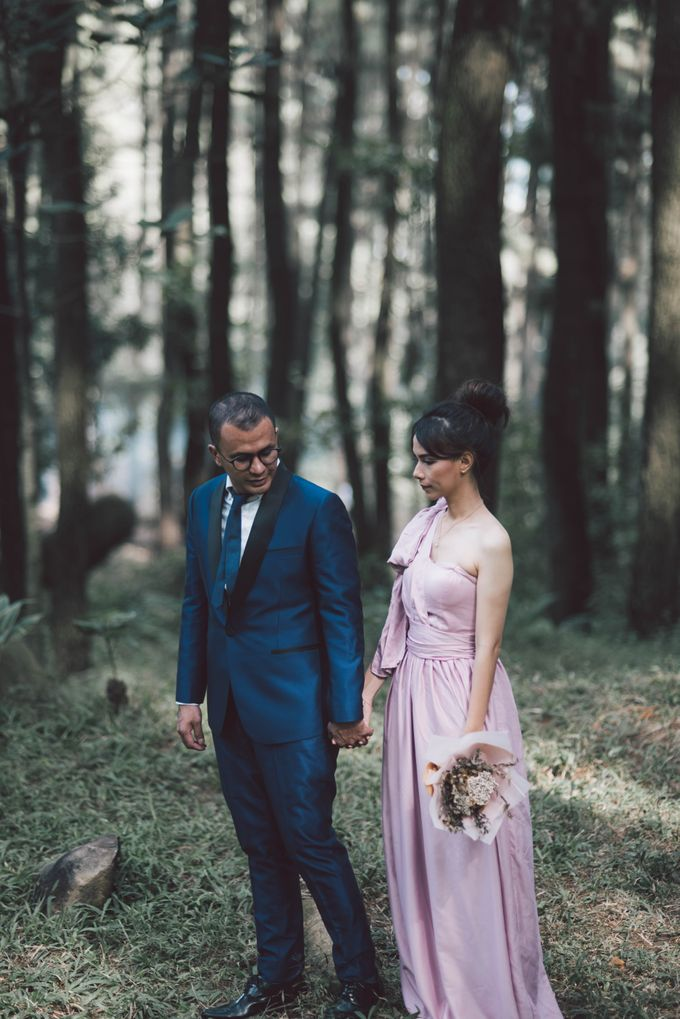 Prewedding Evan & Merry by Lian Photoworks - 003