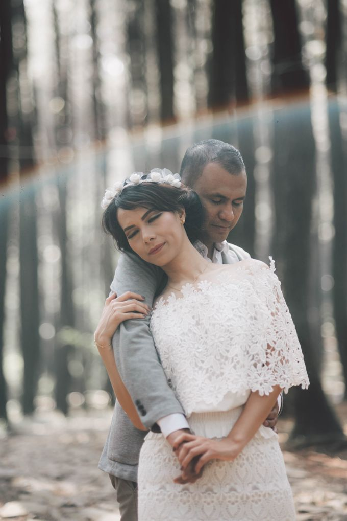Prewedding Evan & Merry by Lian Photoworks - 004