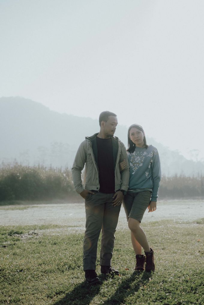 Prewedding Wahyu & Sukma by Lian Photoworks - 004