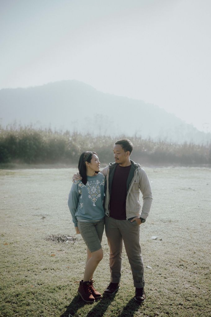 Prewedding Wahyu & Sukma by Lian Photoworks - 005