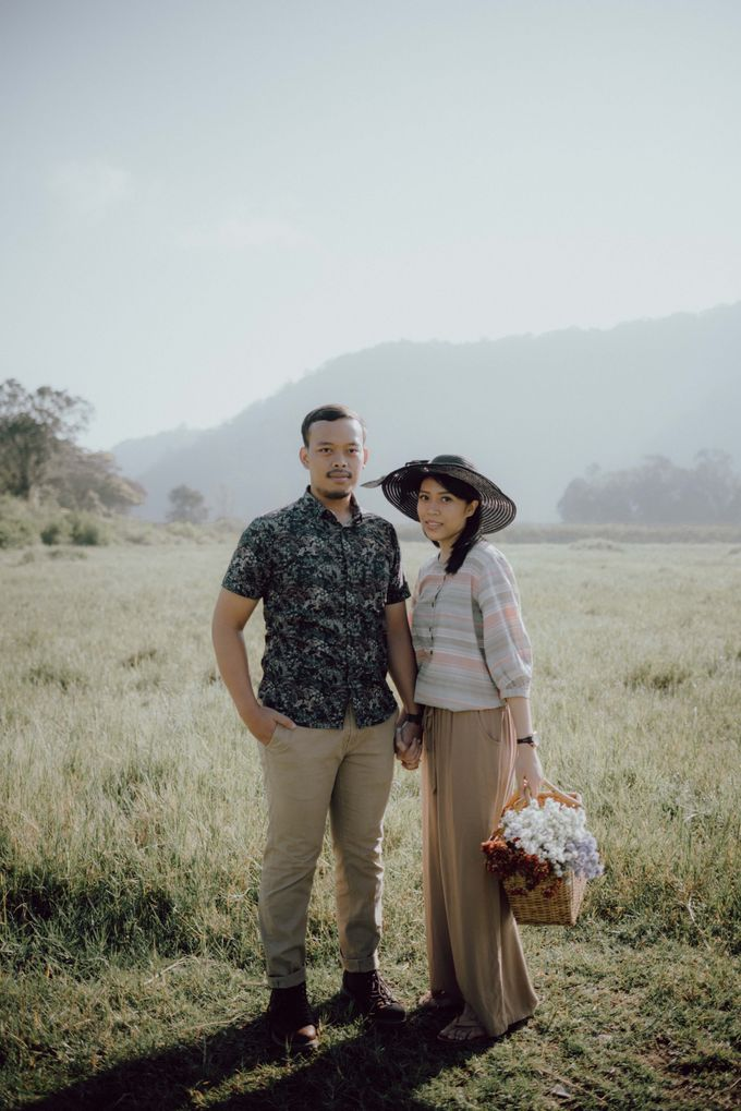 Prewedding Wahyu & Sukma by Lian Photoworks - 007