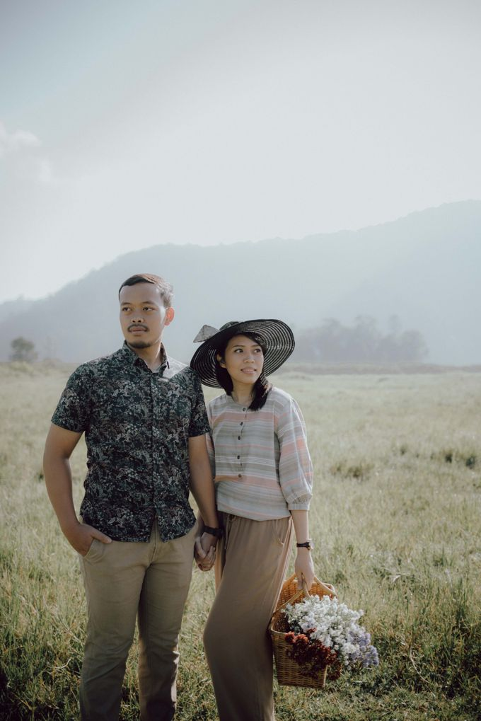 Prewedding Wahyu & Sukma by Lian Photoworks - 008