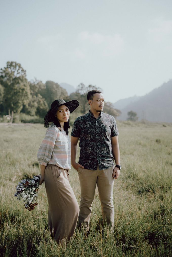 Prewedding Wahyu & Sukma by Lian Photoworks - 009