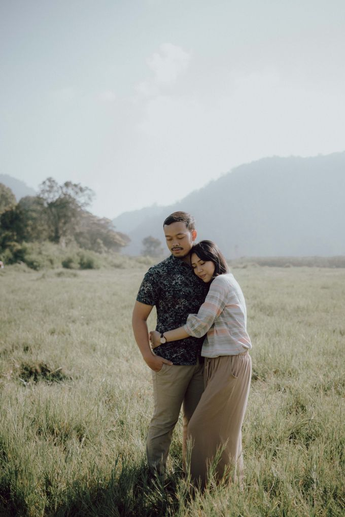 Prewedding Wahyu & Sukma by Lian Photoworks - 010