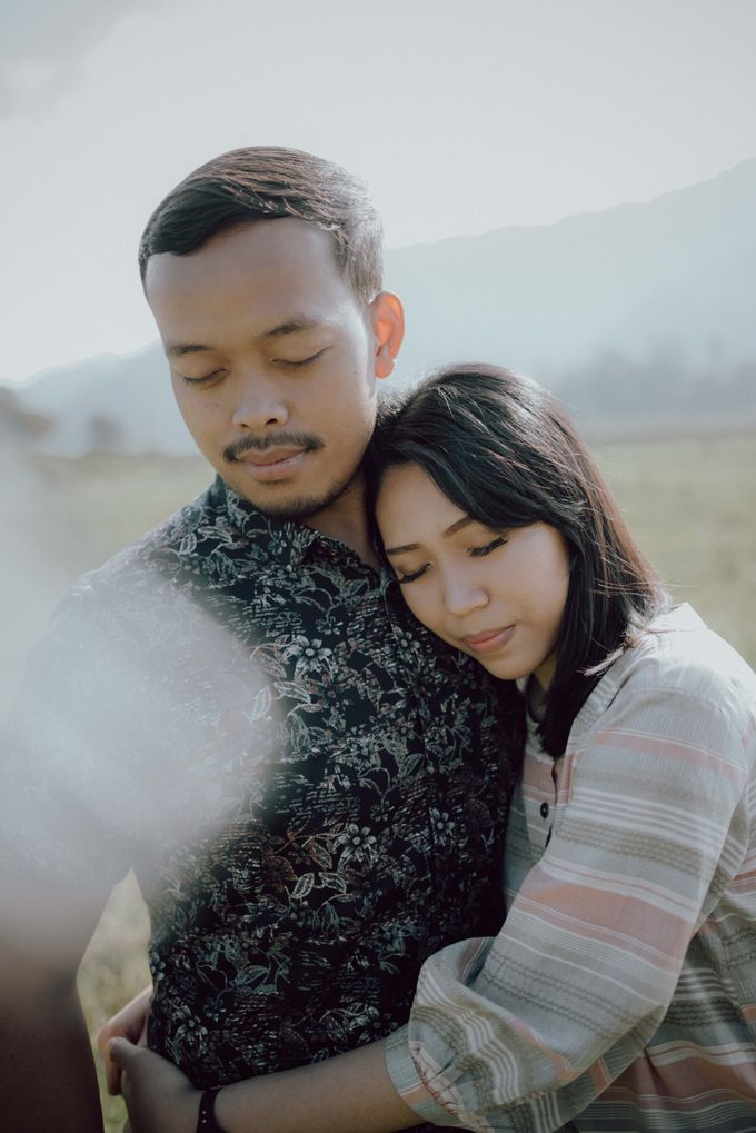 Prewedding Wahyu & Sukma by Lian Photoworks - 011