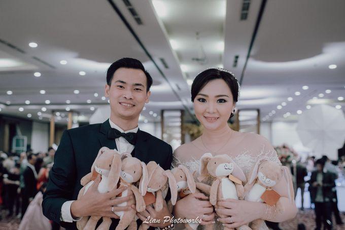 Wedding Russel & Lidya by Lian Photoworks - 018