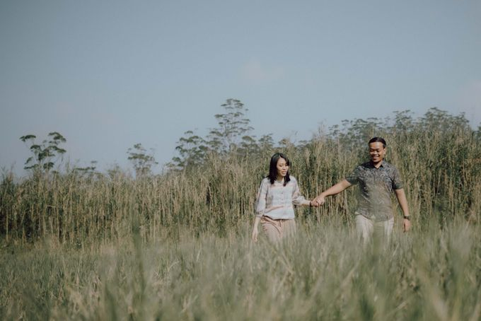 Prewedding Wahyu & Sukma by Lian Photoworks - 012