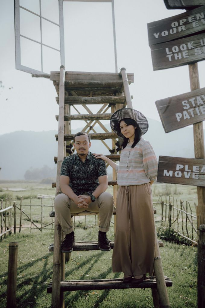 Prewedding Wahyu & Sukma by Lian Photoworks - 015