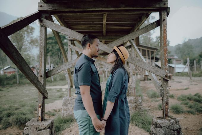 Prewedding Wahyu & Sukma by Lian Photoworks - 020