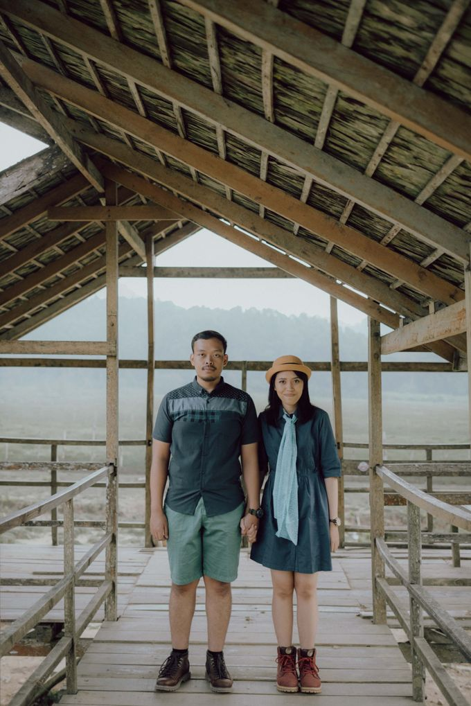 Prewedding Wahyu & Sukma by Lian Photoworks - 021