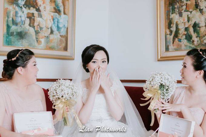 Wedding Russel & Lidya by Lian Photoworks - 009