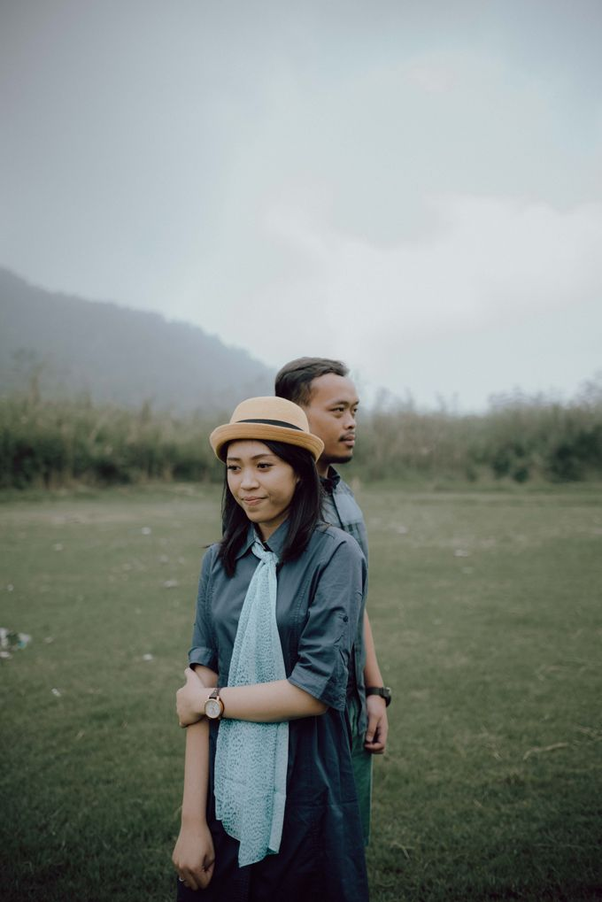 Prewedding Wahyu & Sukma by Lian Photoworks - 025