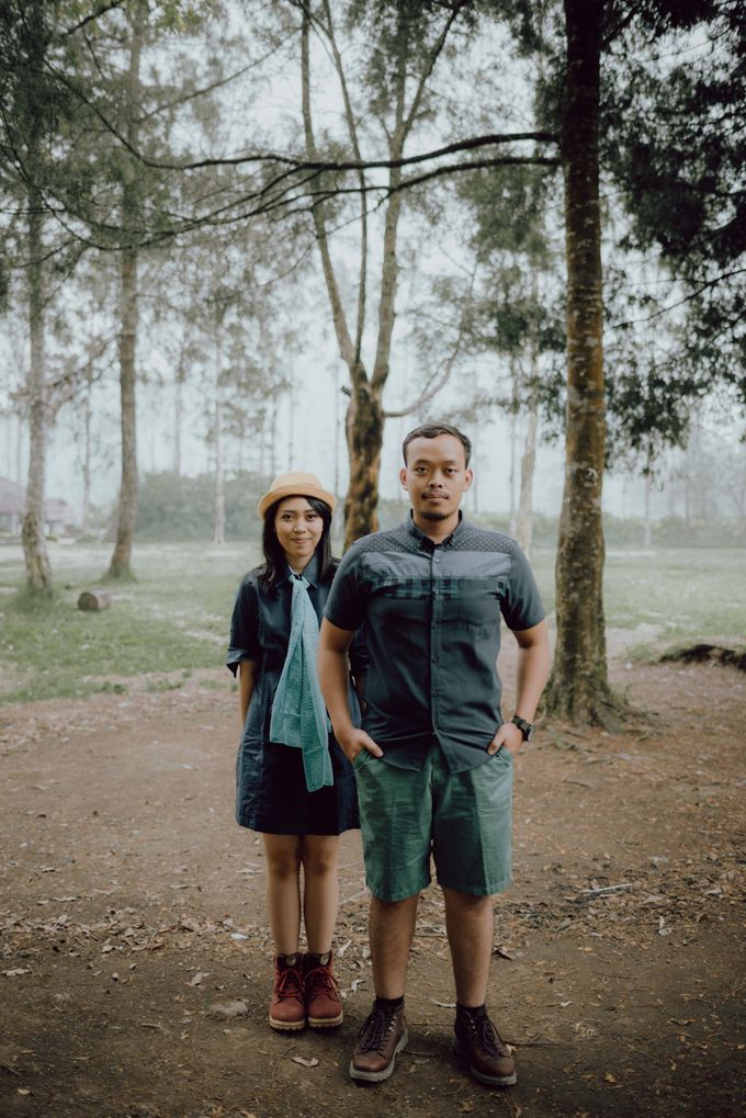 Prewedding Wahyu & Sukma by Lian Photoworks - 027