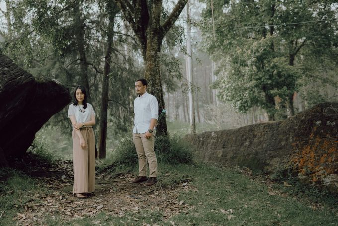 Prewedding Wahyu & Sukma by Lian Photoworks - 028