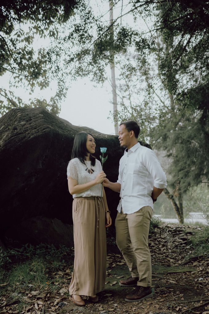 Prewedding Wahyu & Sukma by Lian Photoworks - 029