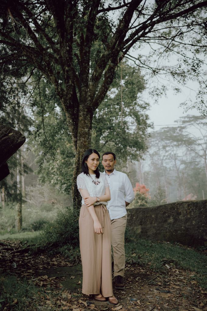 Prewedding Wahyu & Sukma by Lian Photoworks - 030
