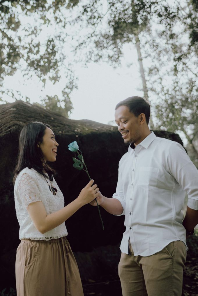 Prewedding Wahyu & Sukma by Lian Photoworks - 031