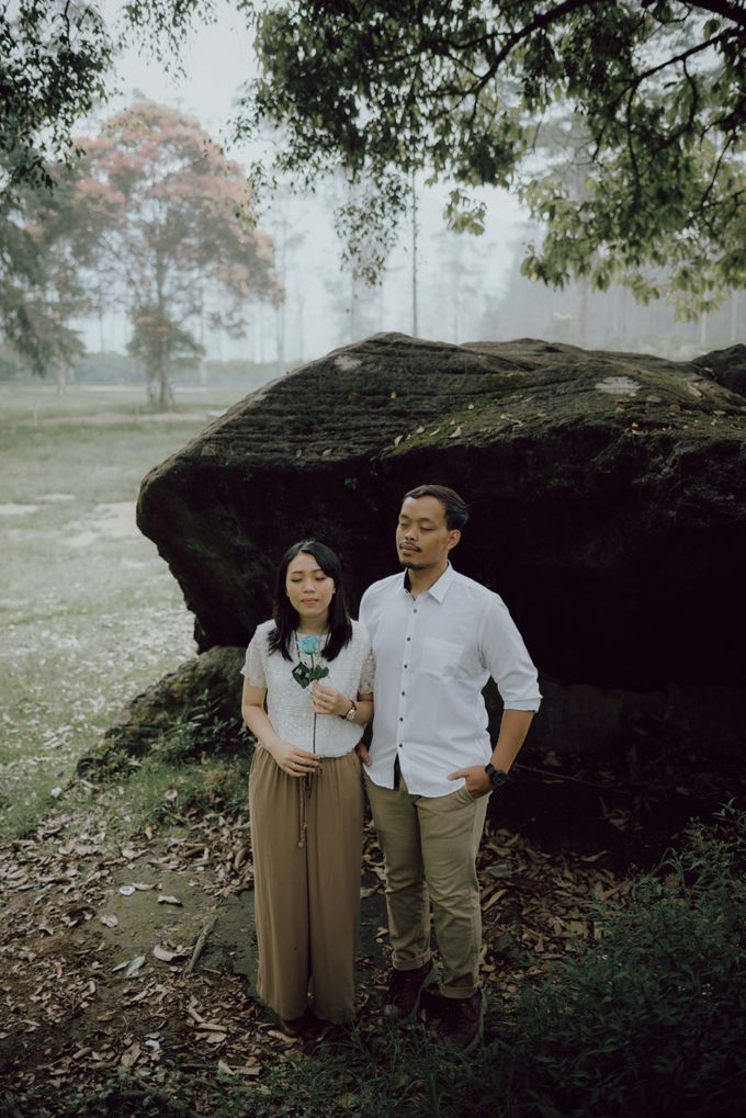 Prewedding Wahyu & Sukma by Lian Photoworks - 034