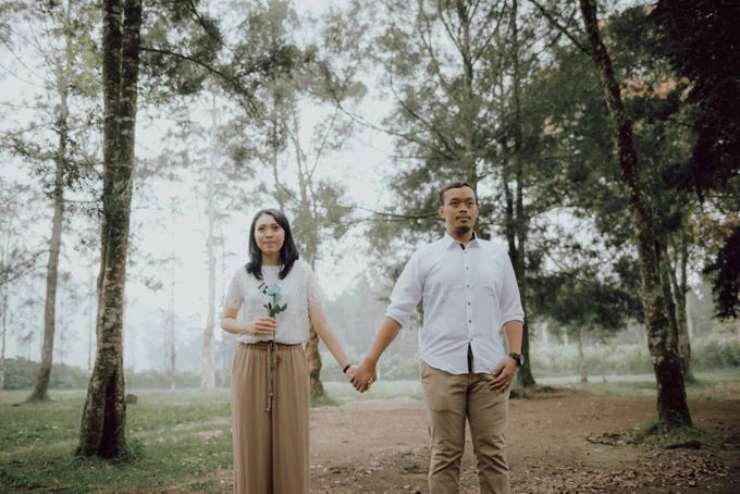 Prewedding Wahyu & Sukma by Lian Photoworks - 036