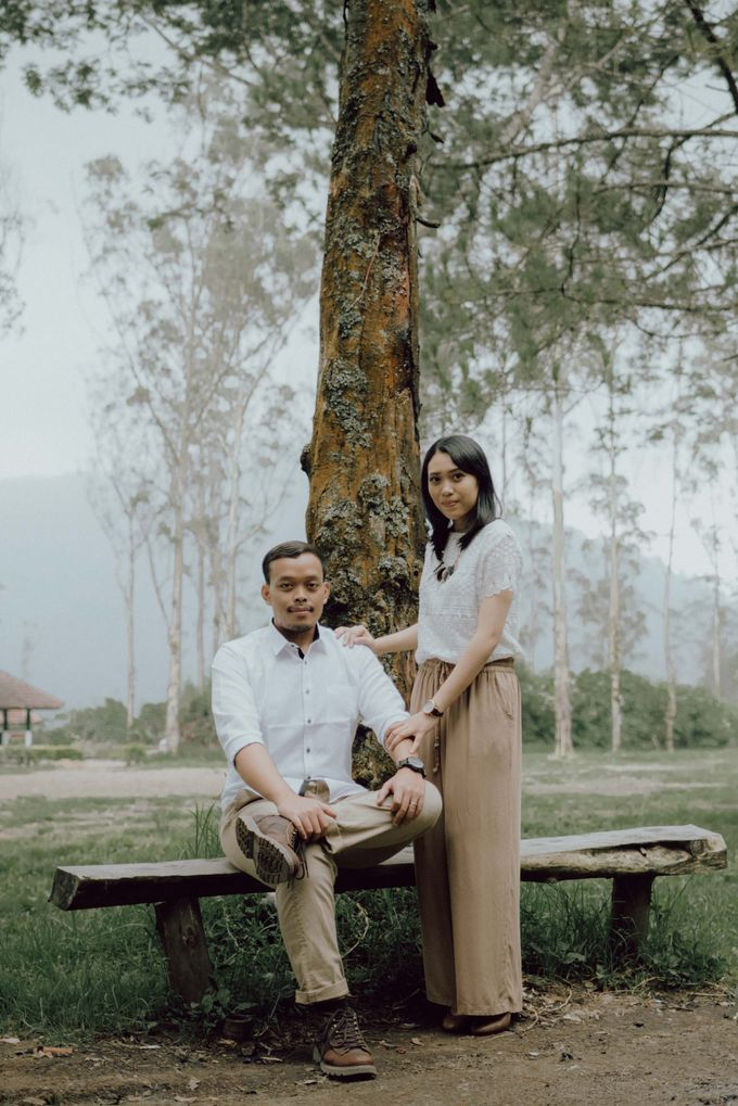 Prewedding Wahyu & Sukma by Lian Photoworks - 037