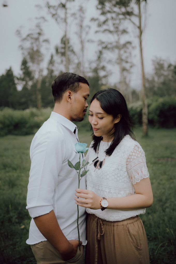 Prewedding Wahyu & Sukma by Lian Photoworks - 038